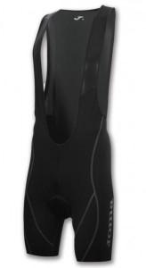 SHORT-CON-TIRANTES-CICLISMO-NEGRO-164x300