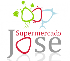 LOGO SUPERMERCADO JOSE