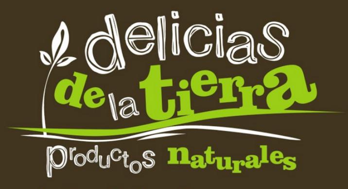 Logotipo Delicias de la Tierra (1)